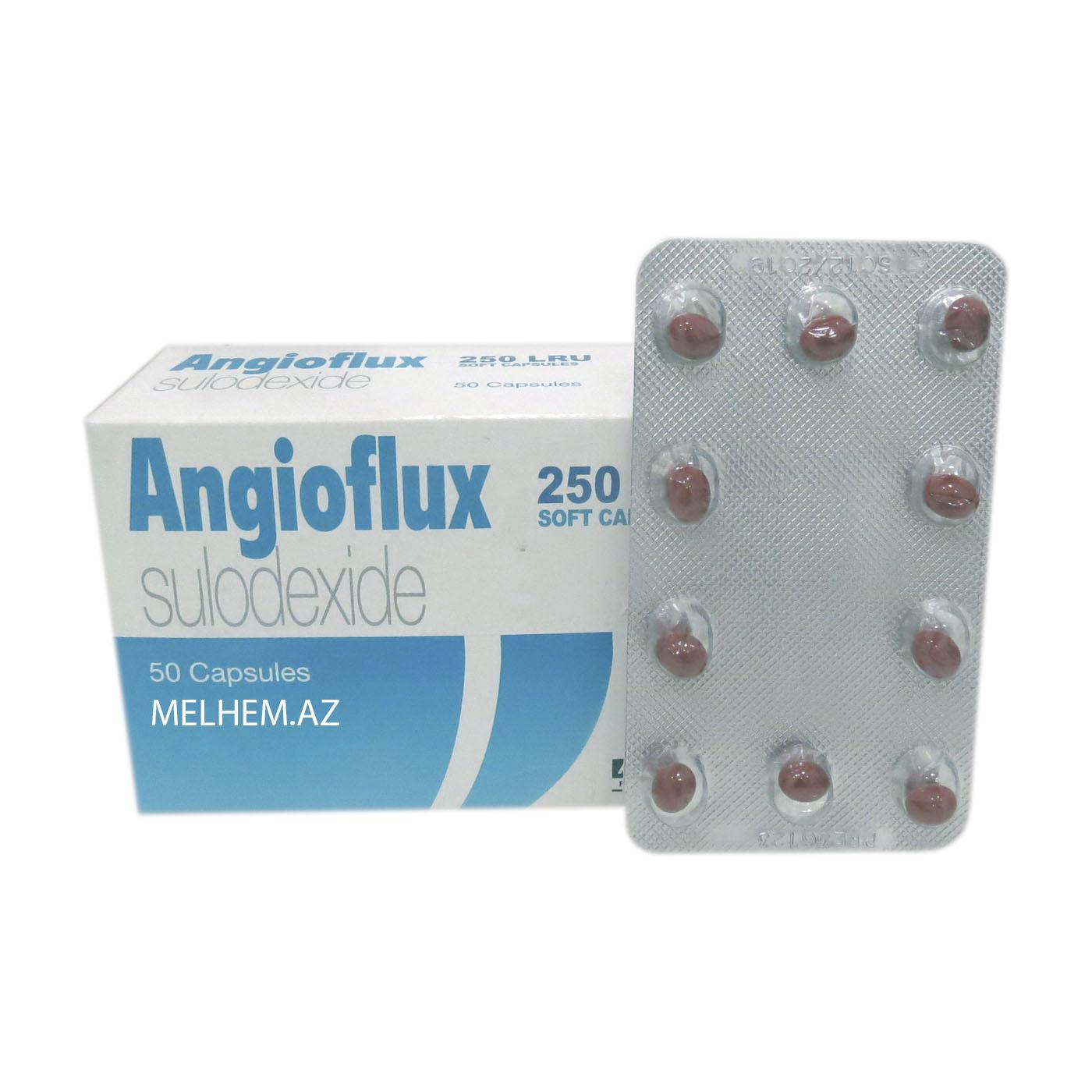 ANGIOFLUX 250