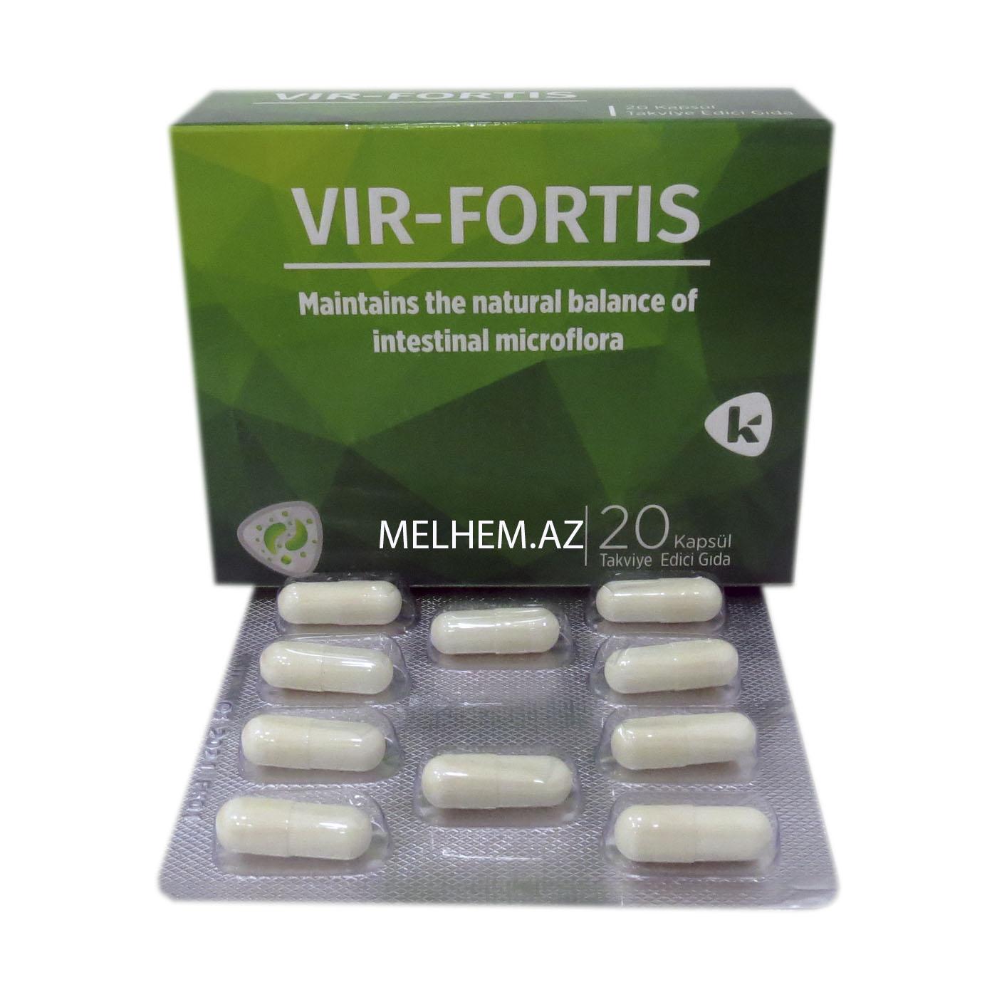 VIR-FORTIS