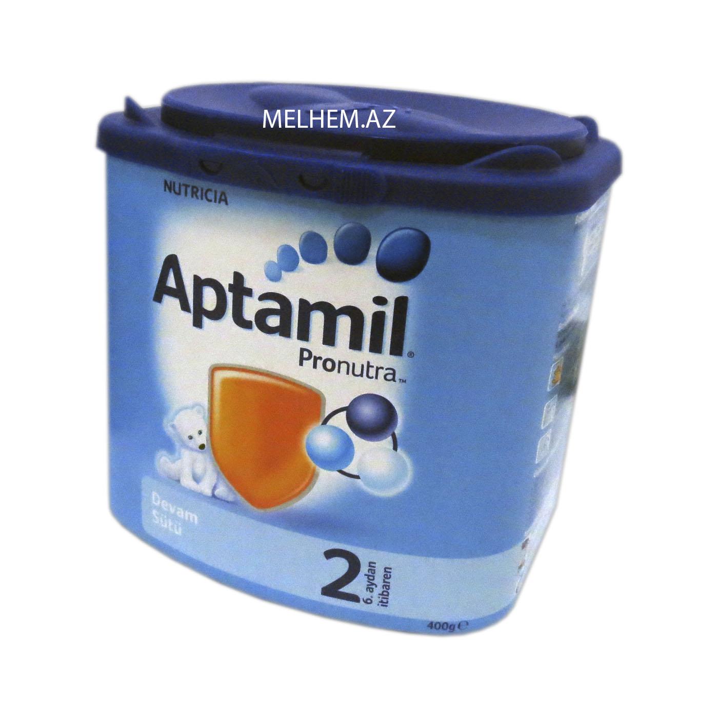 APTAMIL 2