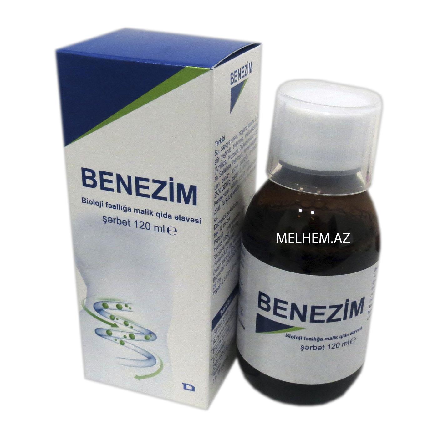 BENEZIM