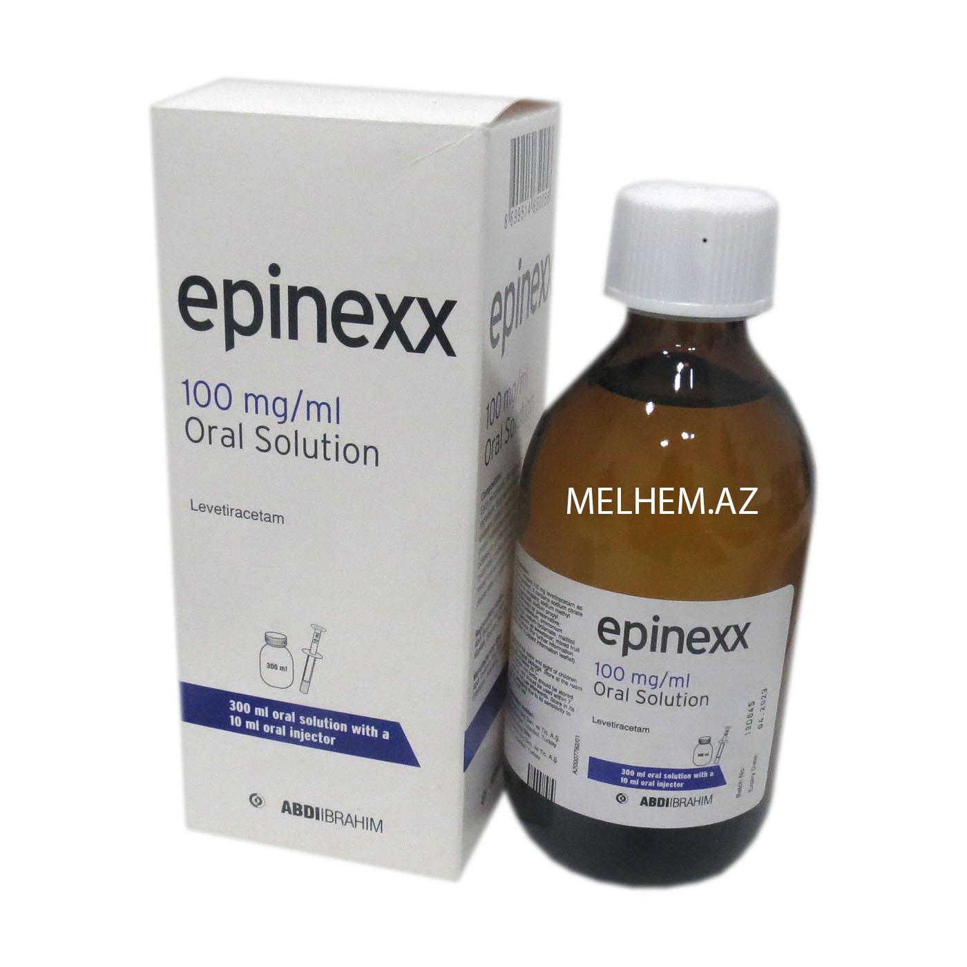 EPINEXX 100 ML