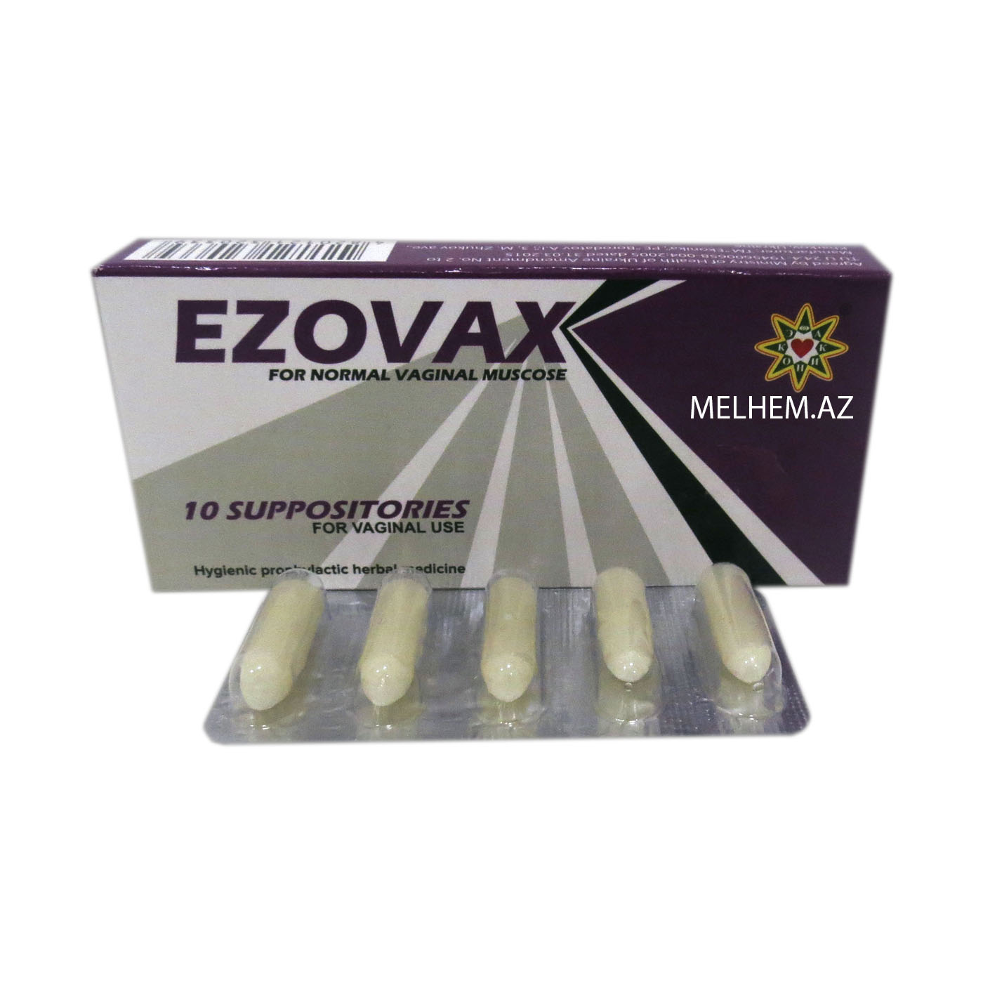 EZOVAX