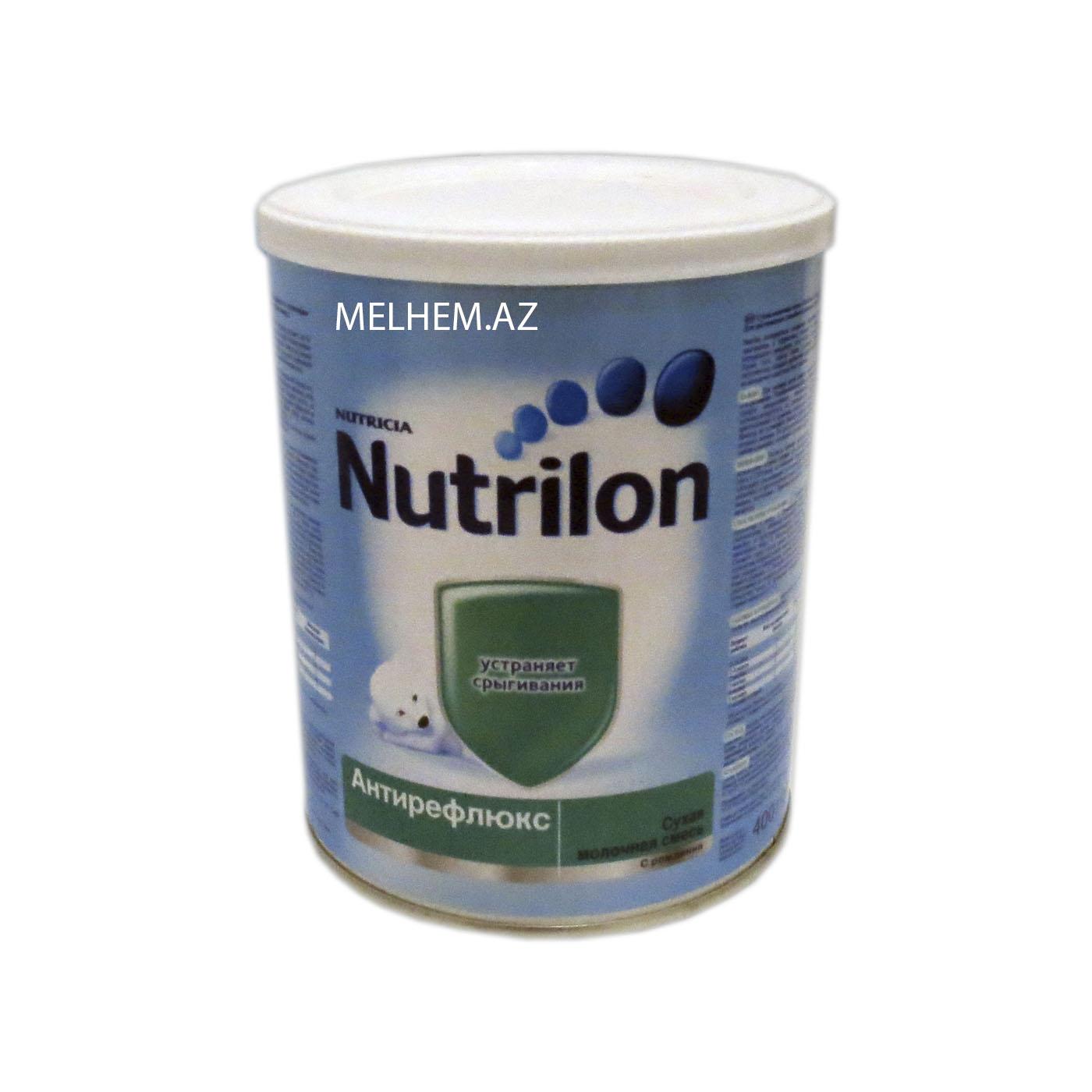 NUTRILON ( ANTIREFLUKSNIY )