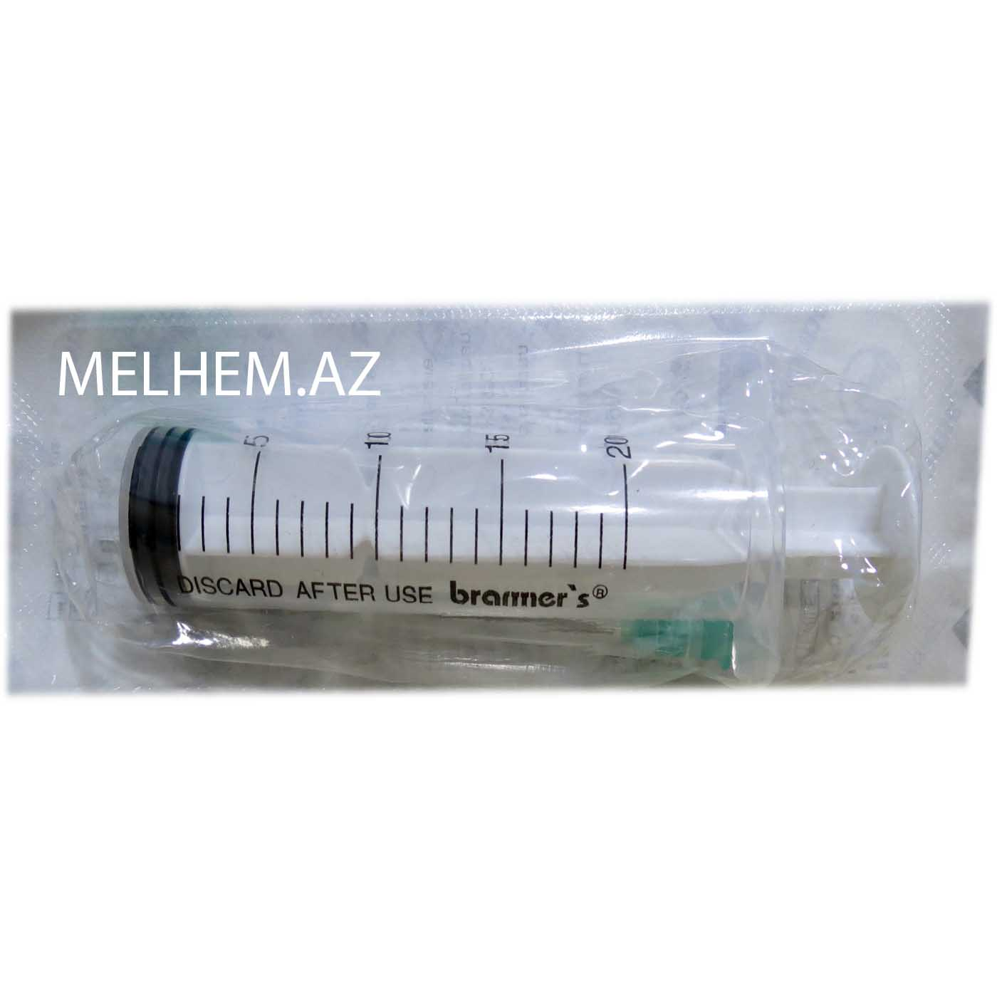 ŞPRİS 20 ml