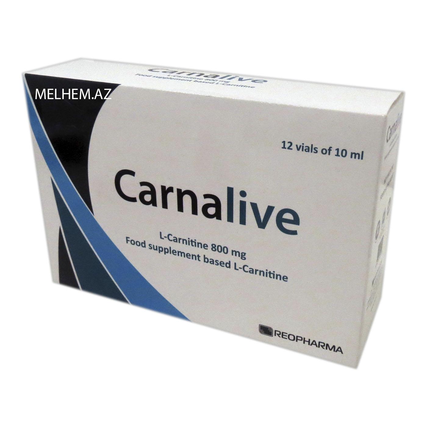 CARNALIVE