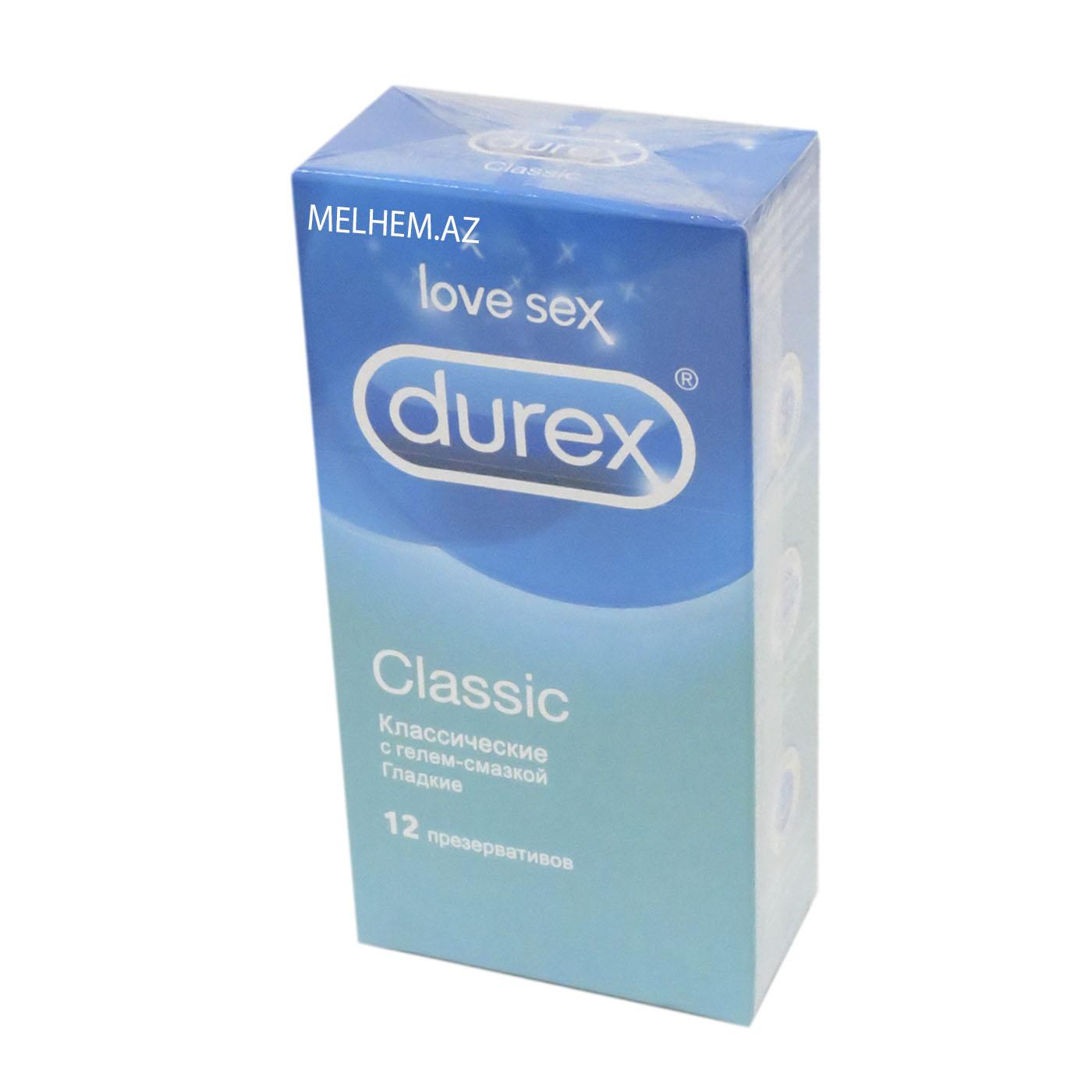 DUREX N12