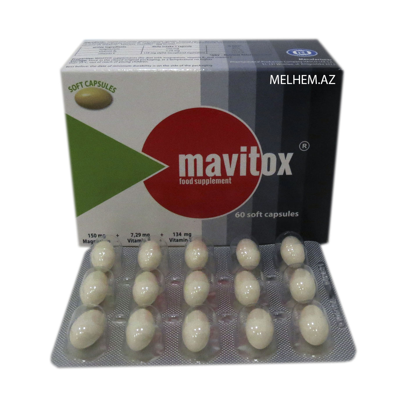 MAVITOX
