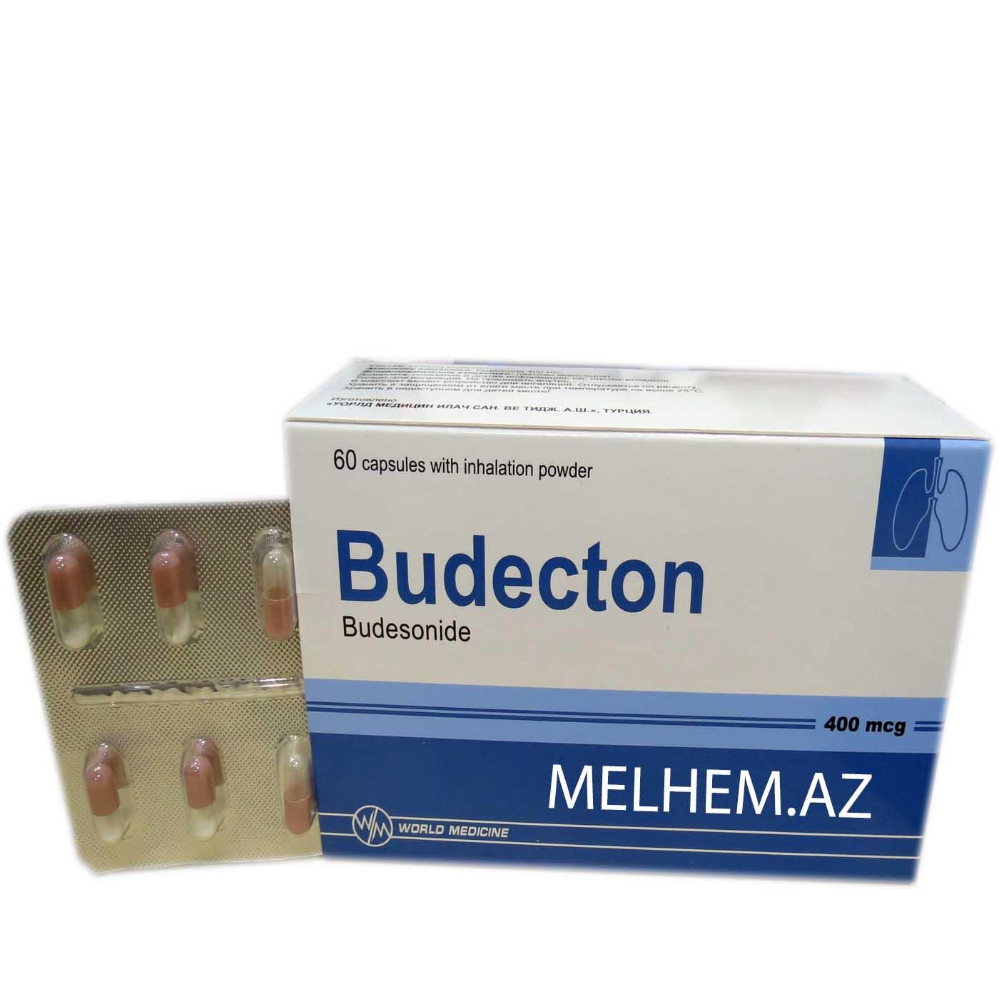 BUDEKTON