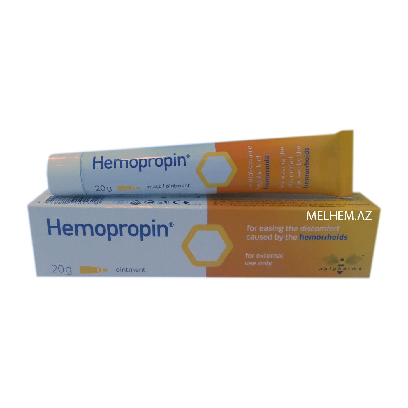 HEMOPROPIN
