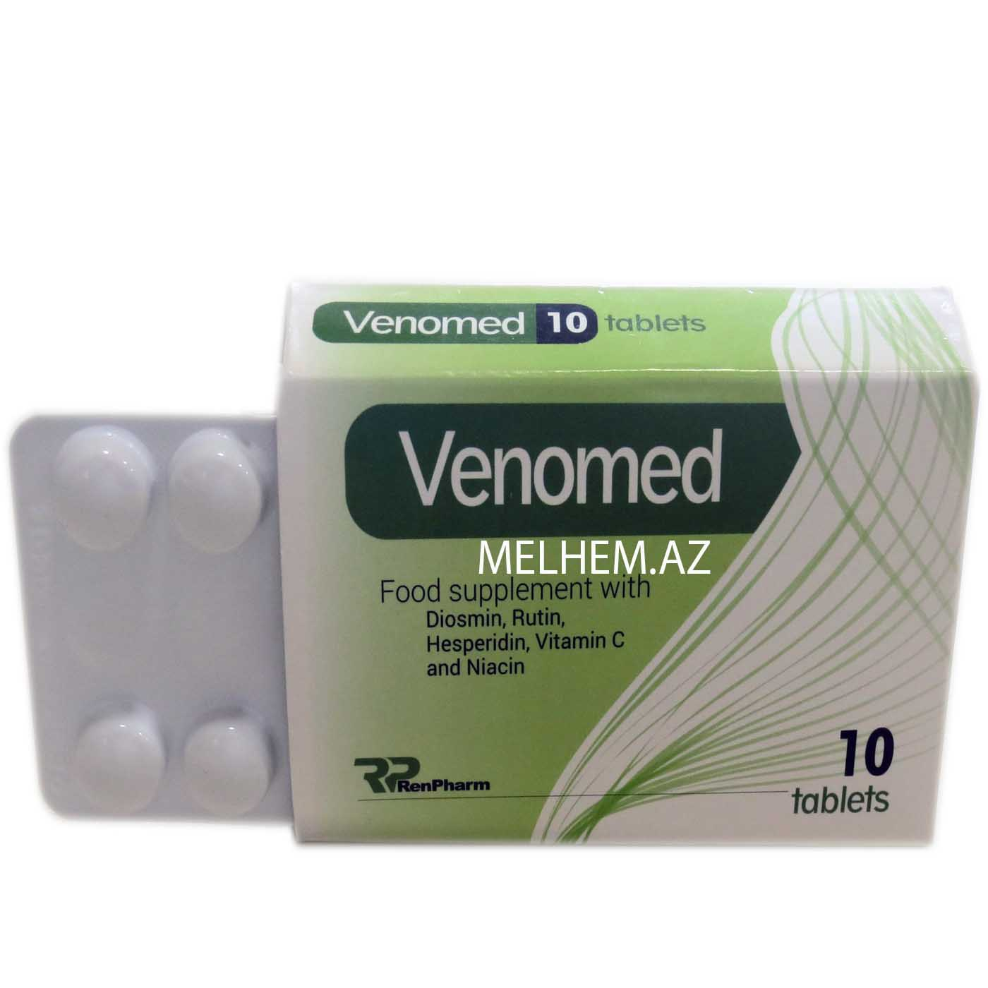 VENOMED