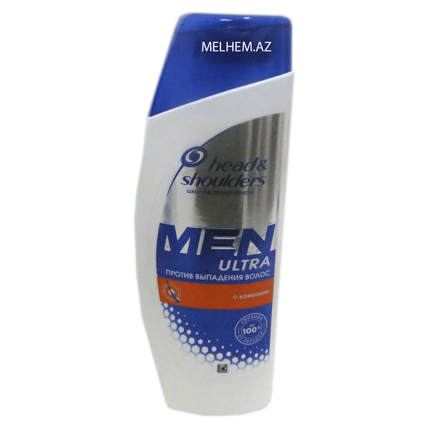 HEAD&SHOULDERS (ULTRA MEN)