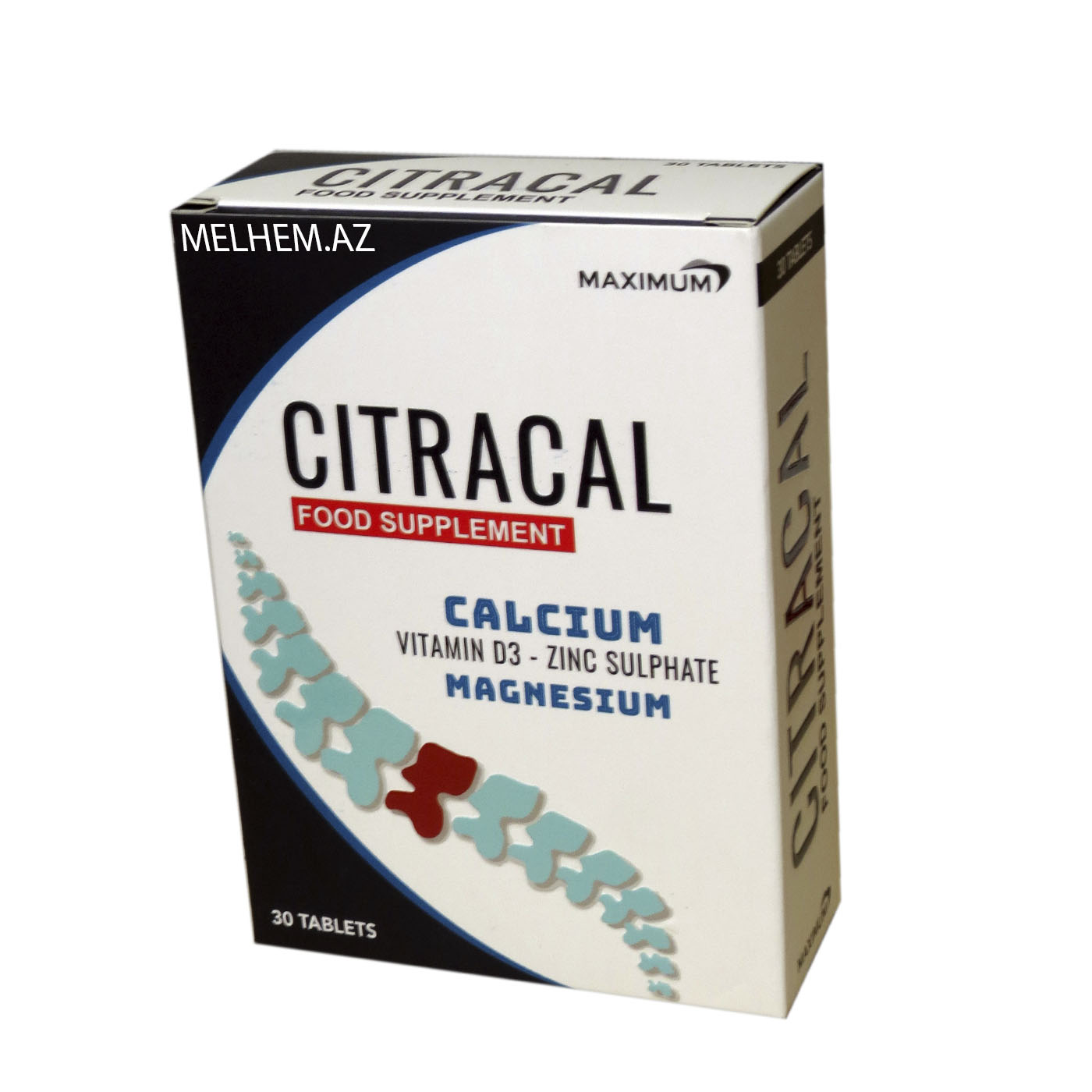 CİTRACAL N30