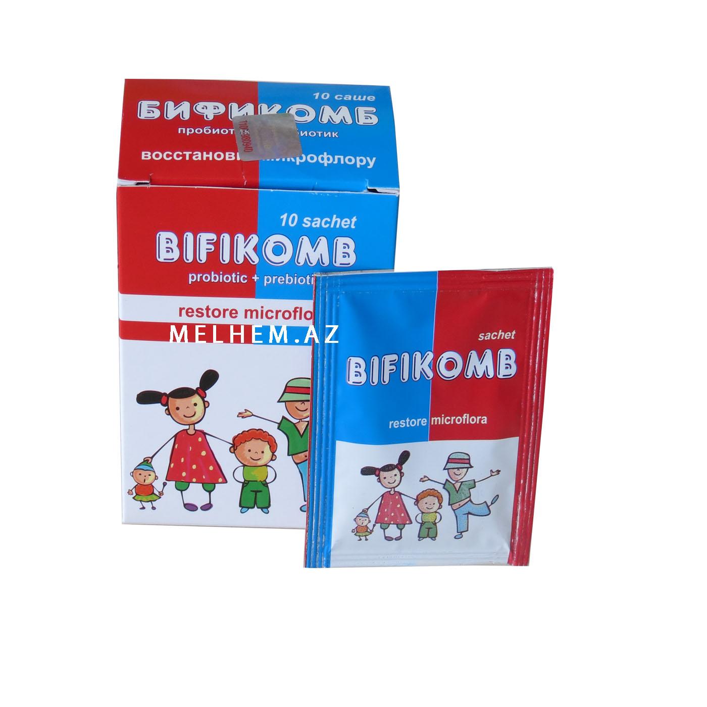 BIFIKOMB