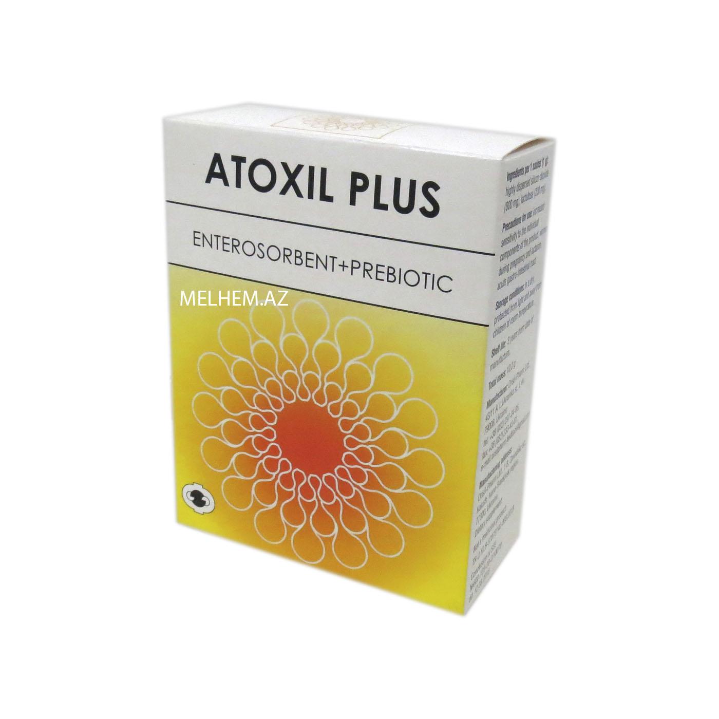 ATOXIL PLUS