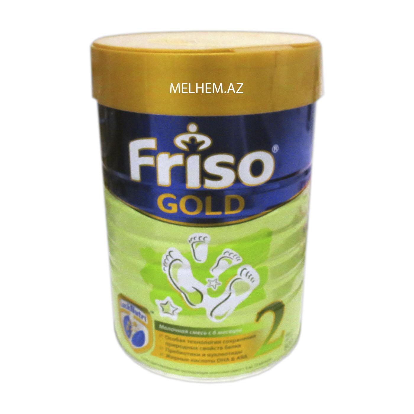 FRISO 2 ( BÖYÜK )