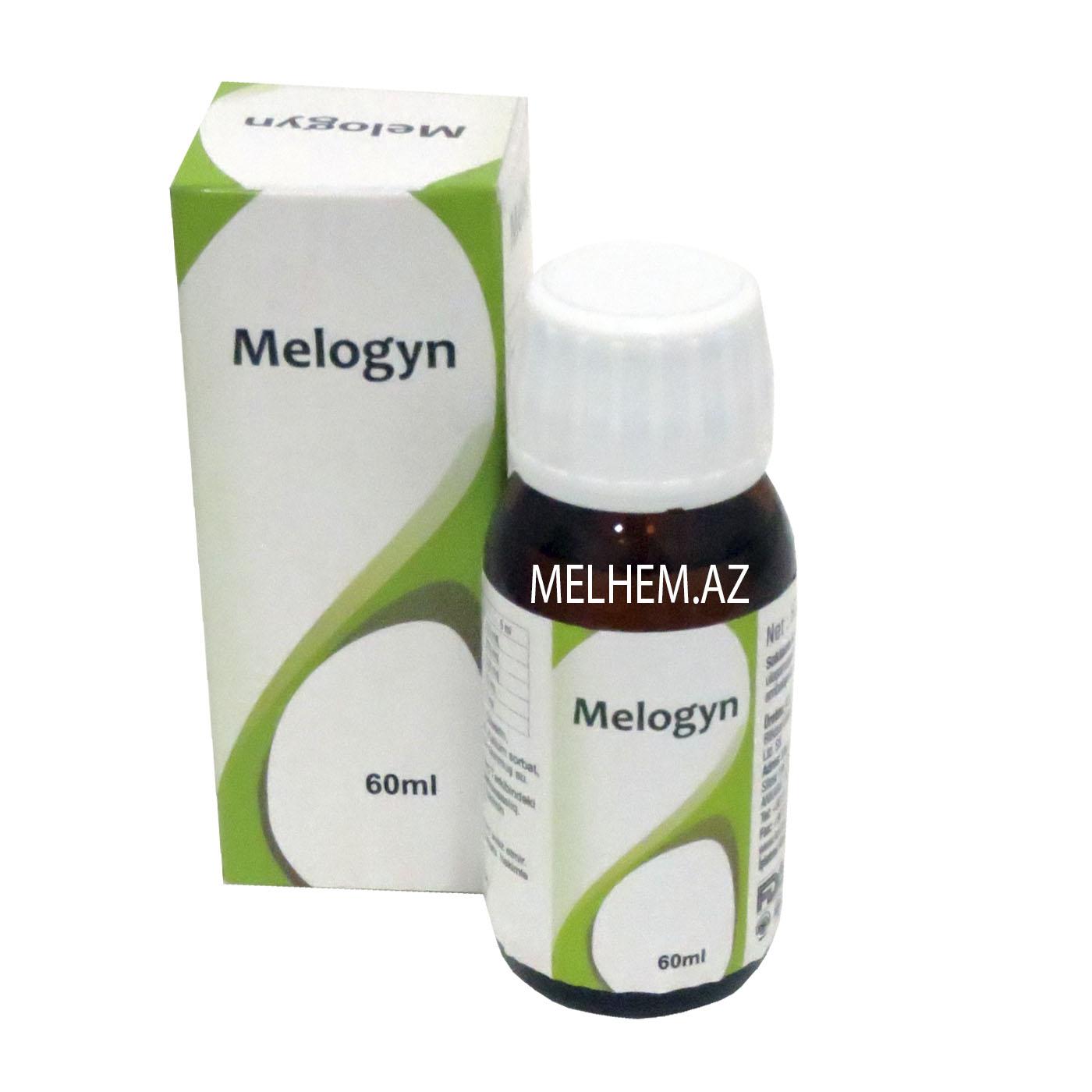 MELOGYN