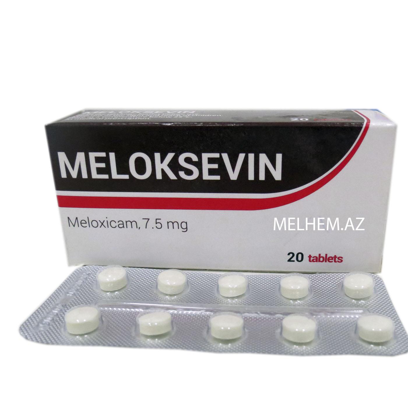 MELOKSEVIN