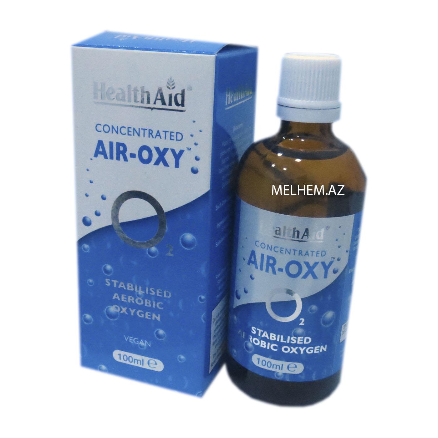 AIR-OXY