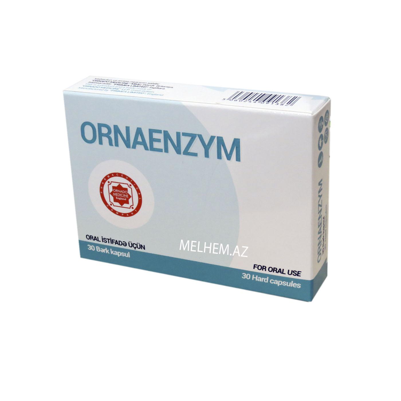 ORNAENZYM N30