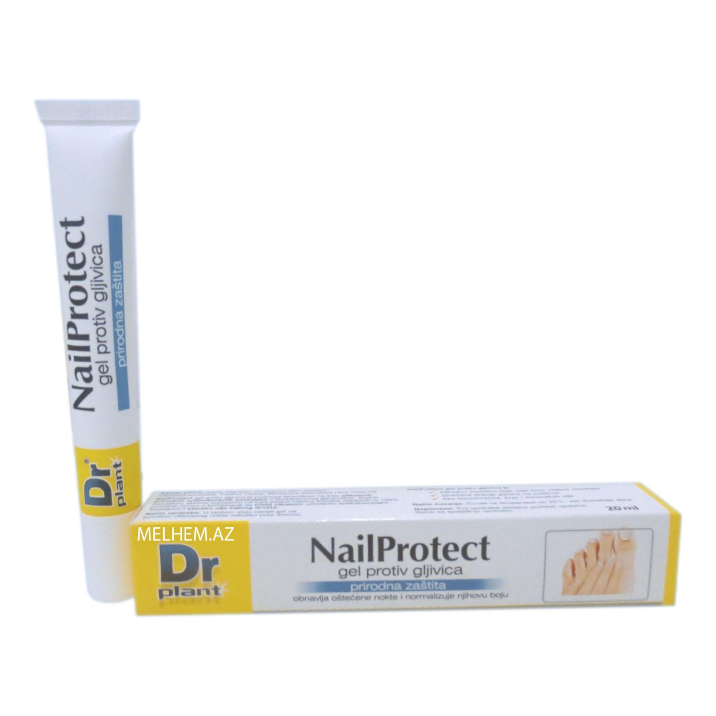 NAIL PROTECT