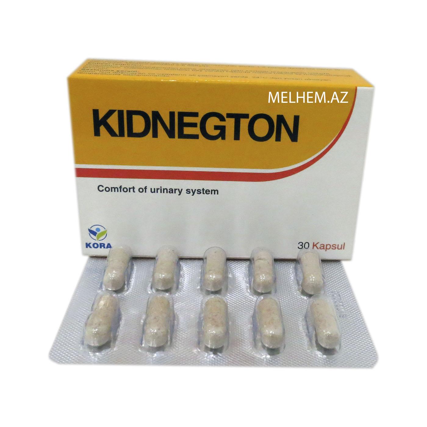 KIDNEGTON