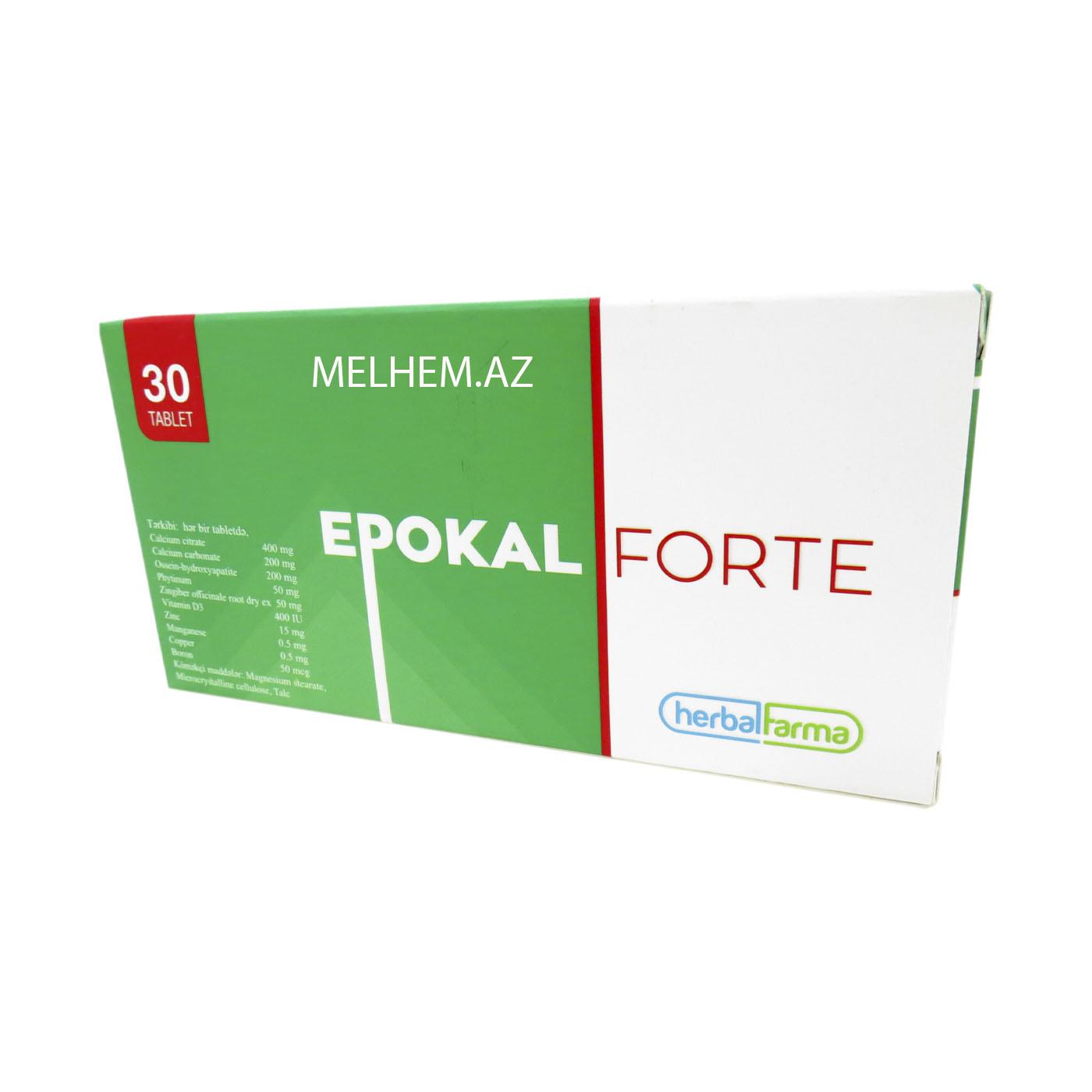 EPOKAL FORTE N30