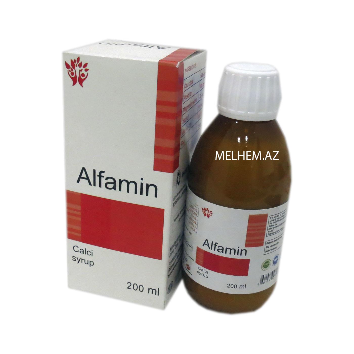 ALFAMIN