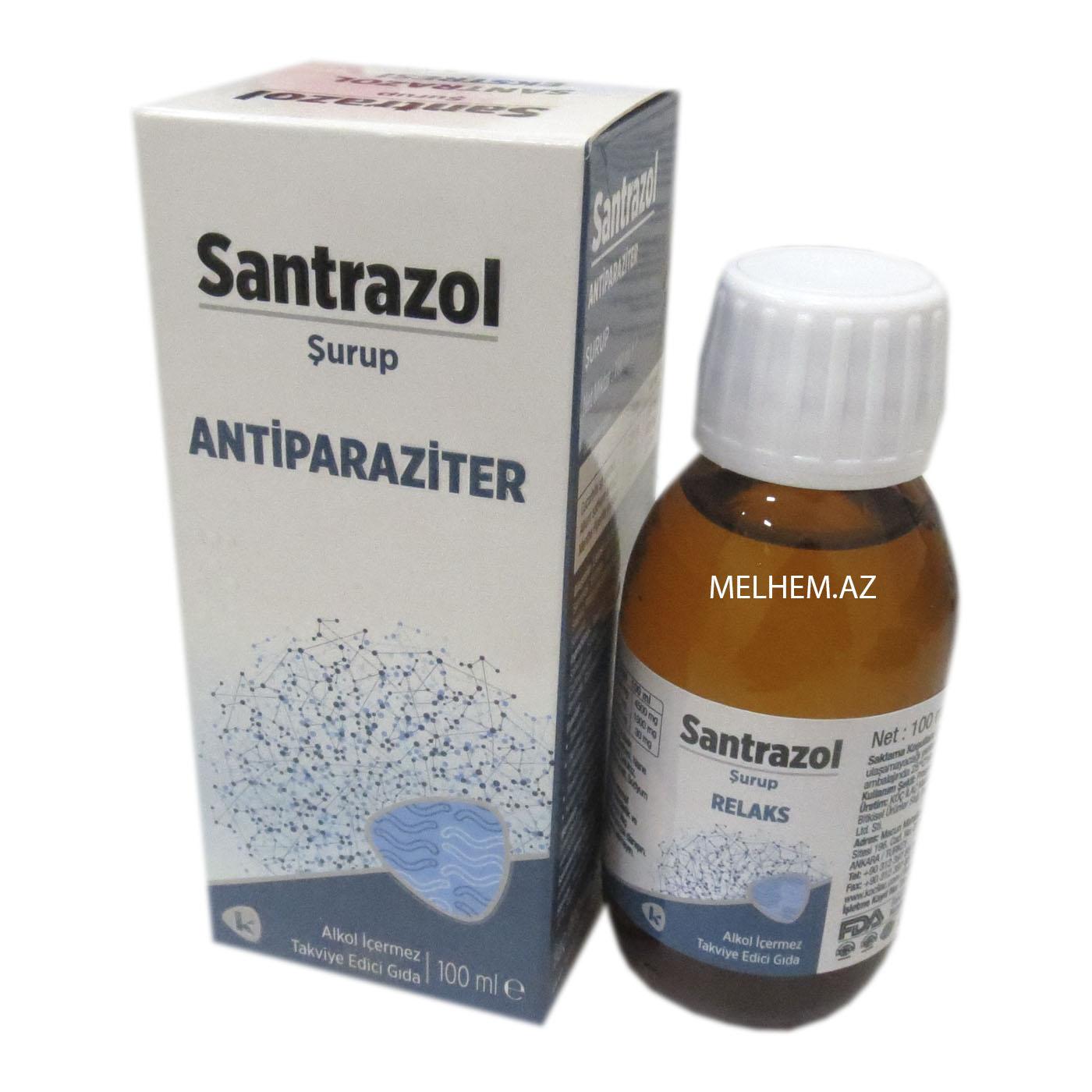 SANTRAZOL