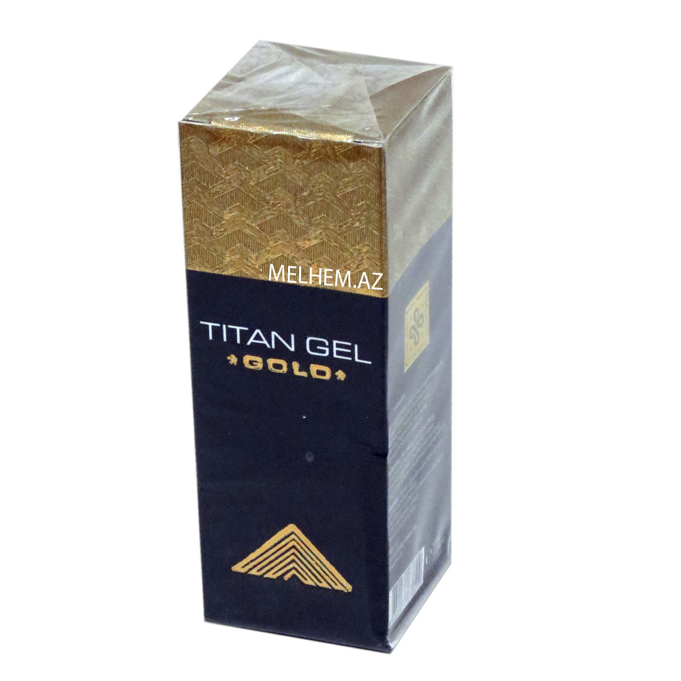 TİTAN GEL GOLD 50 ML