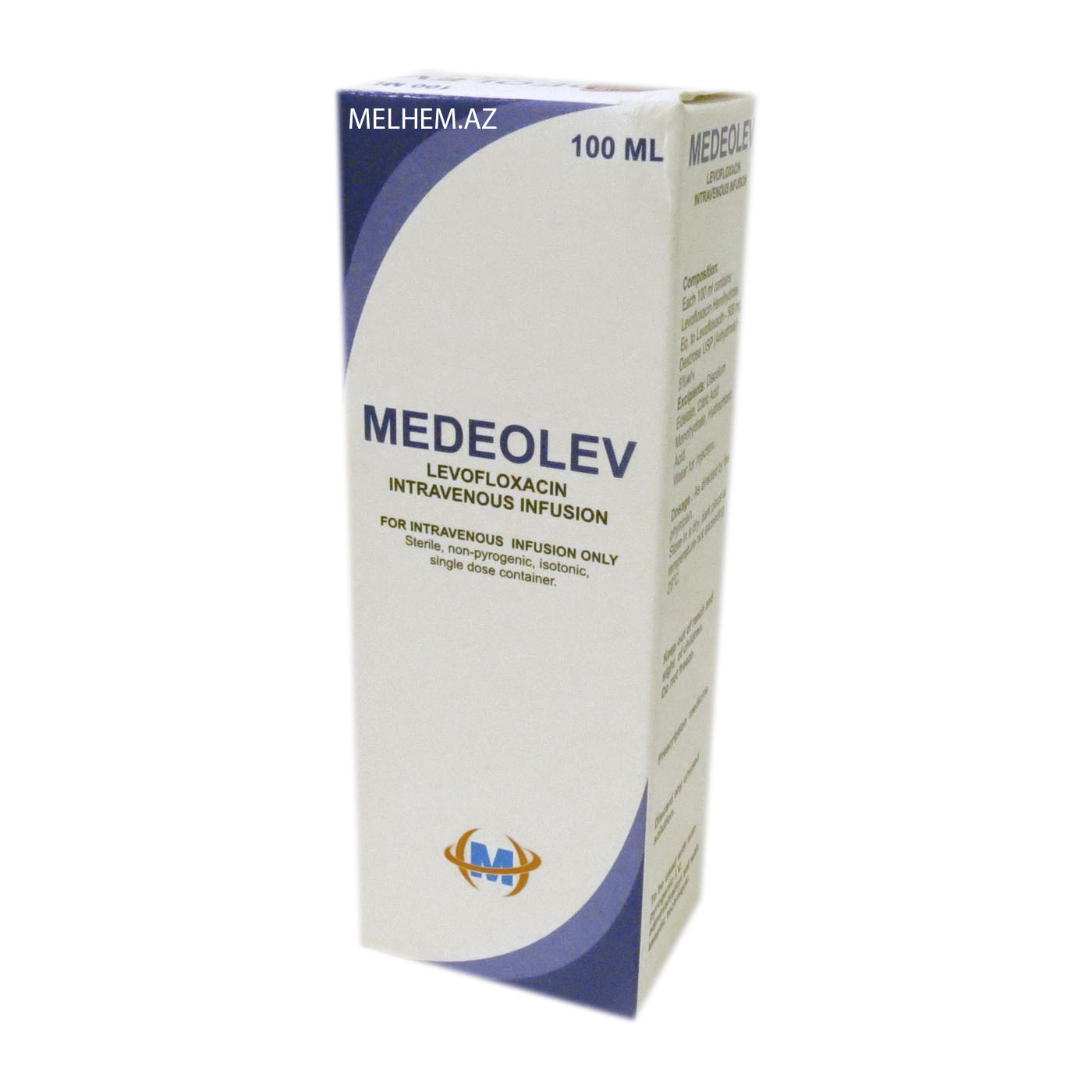 MEDEOLEV