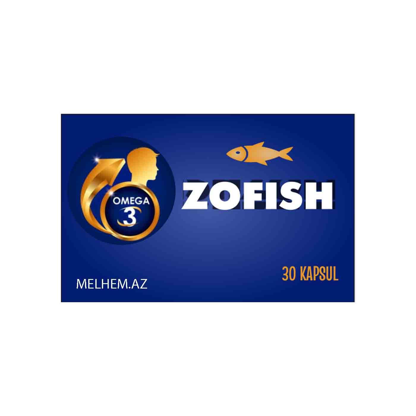 ZOFISH N30