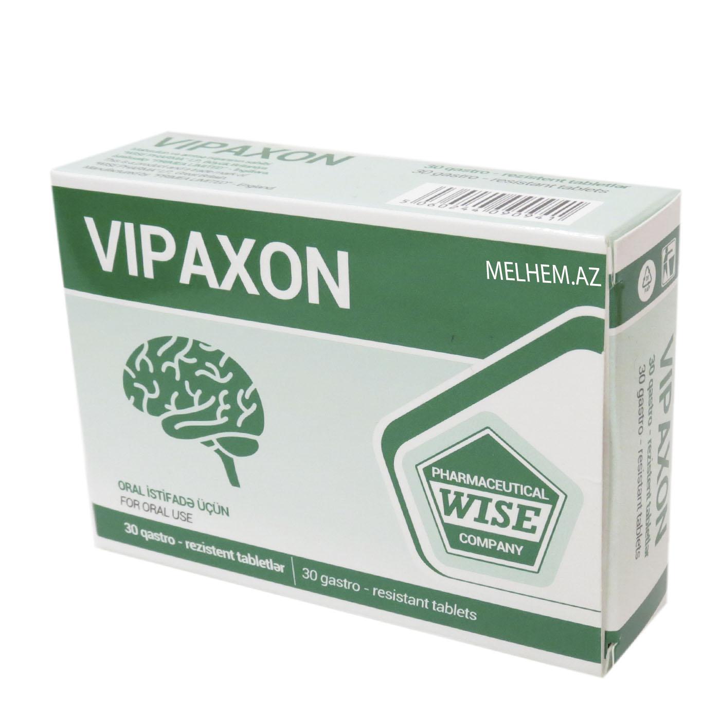 VİPAXON N30