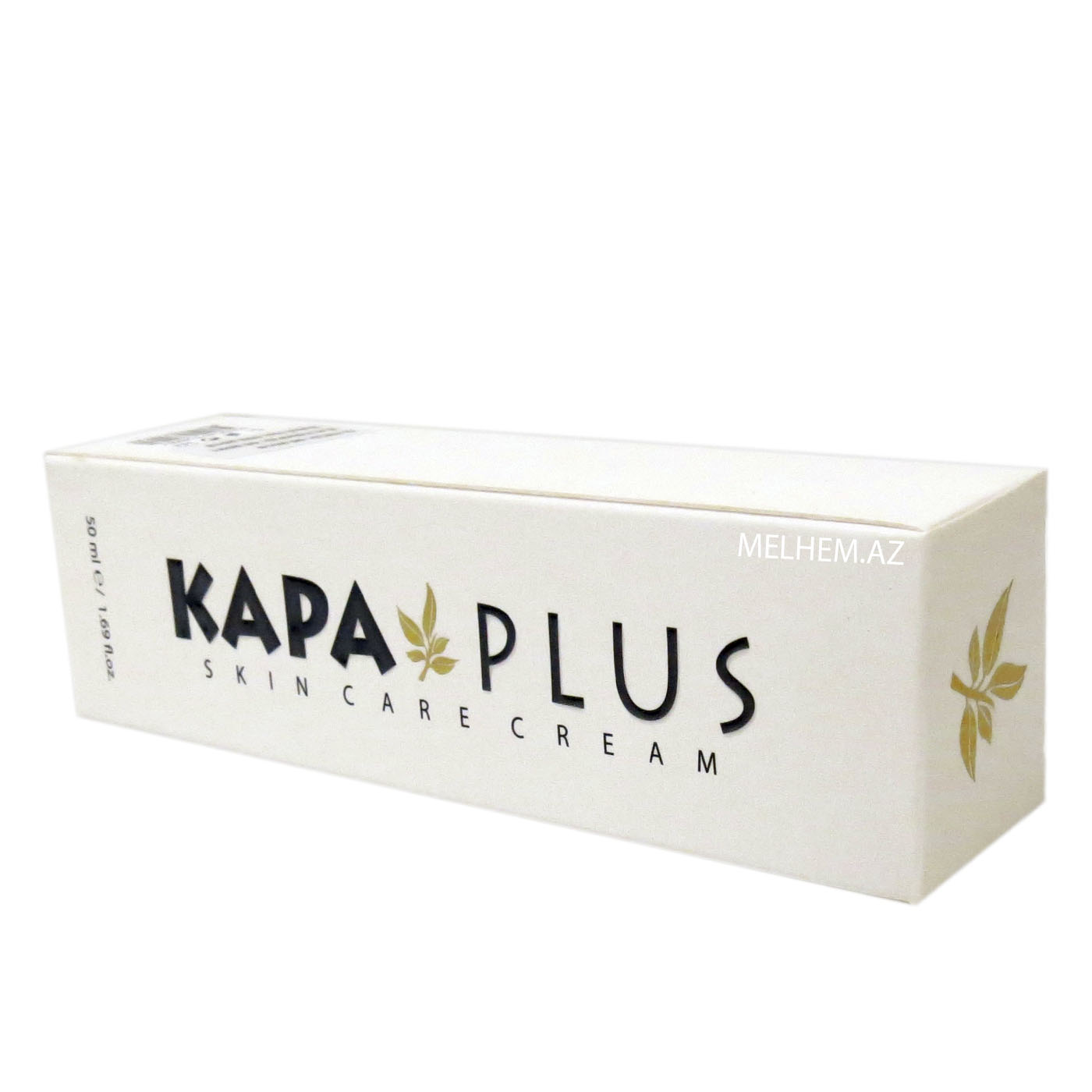 KAPA PLUS 50ML (KREM)