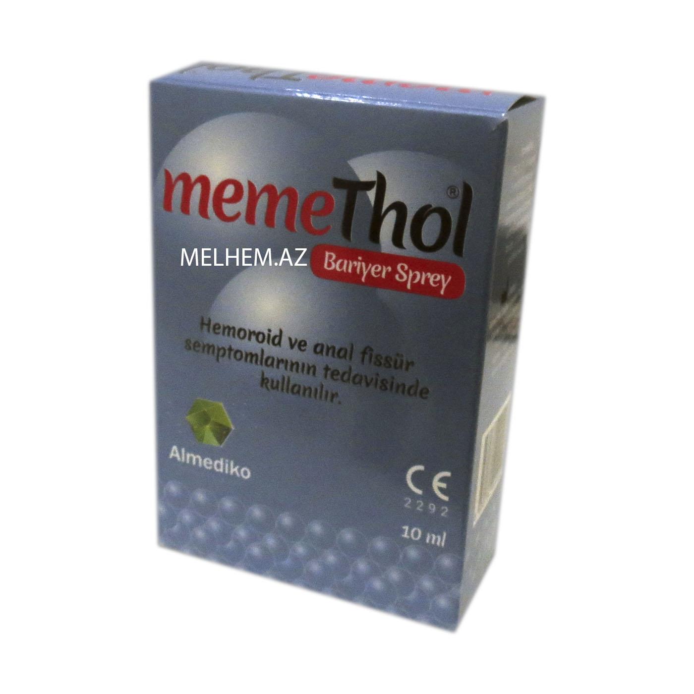 MEMETHOL