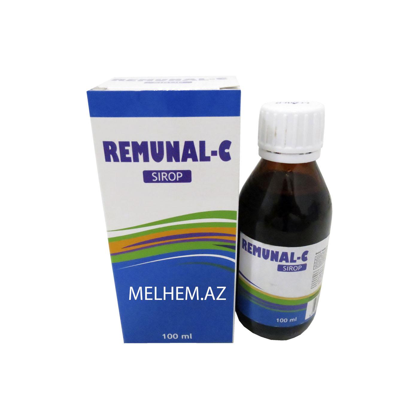 REMUNAL-C