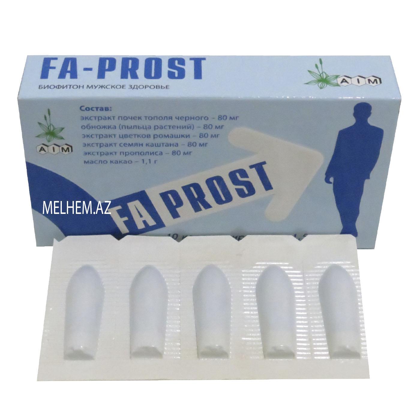 FA-PROST