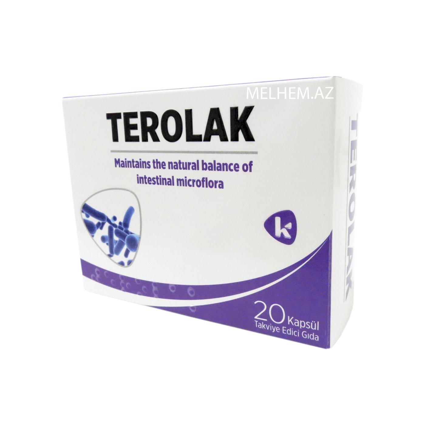 TEROLAK N20