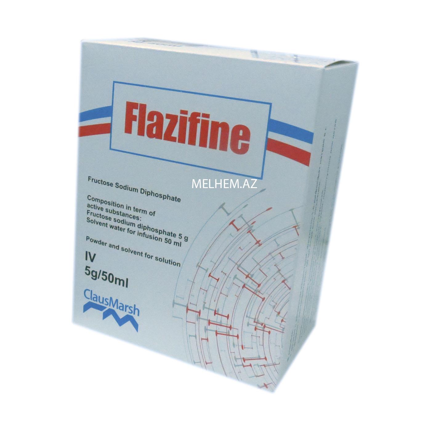 FLAZIFIN