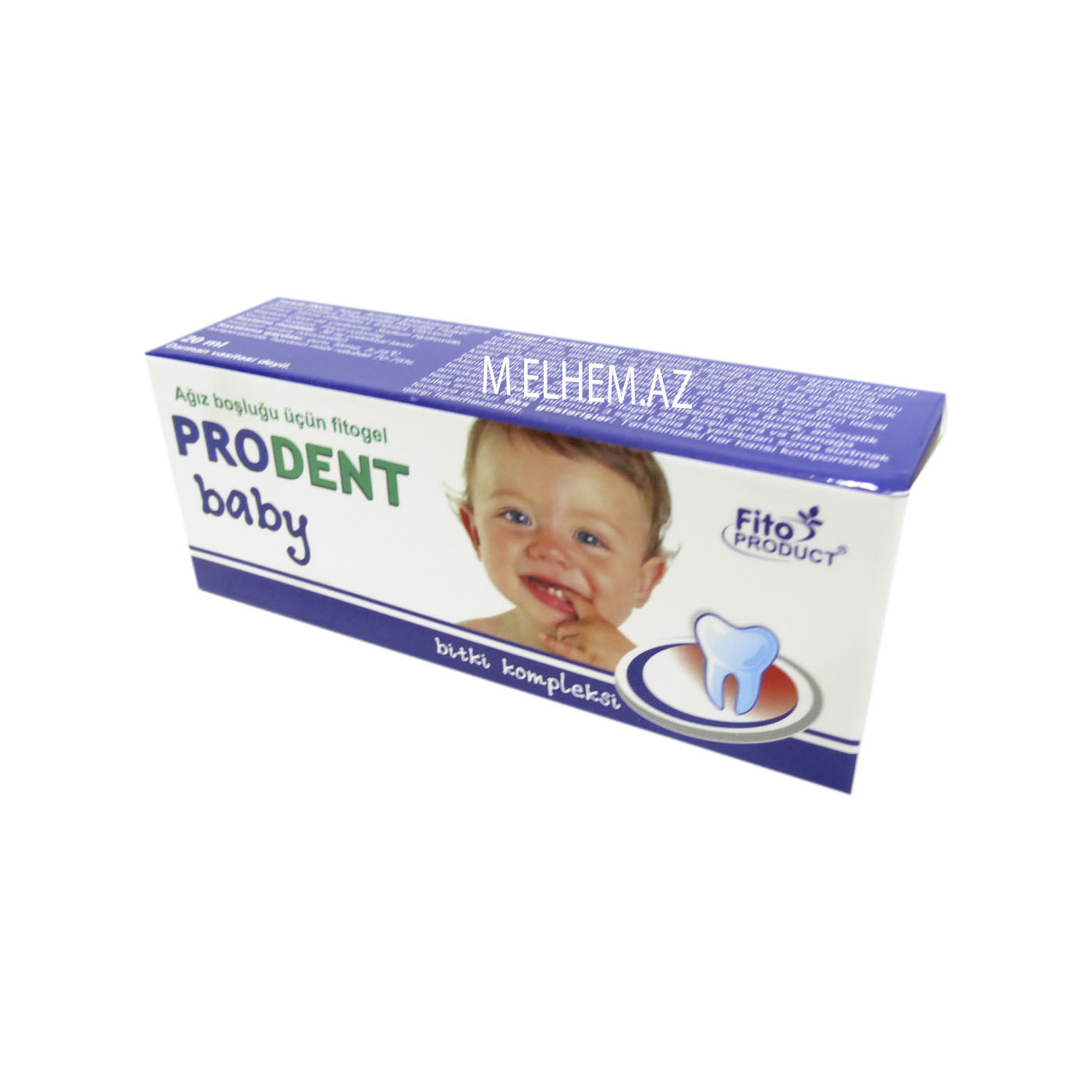 PRODENT BABY