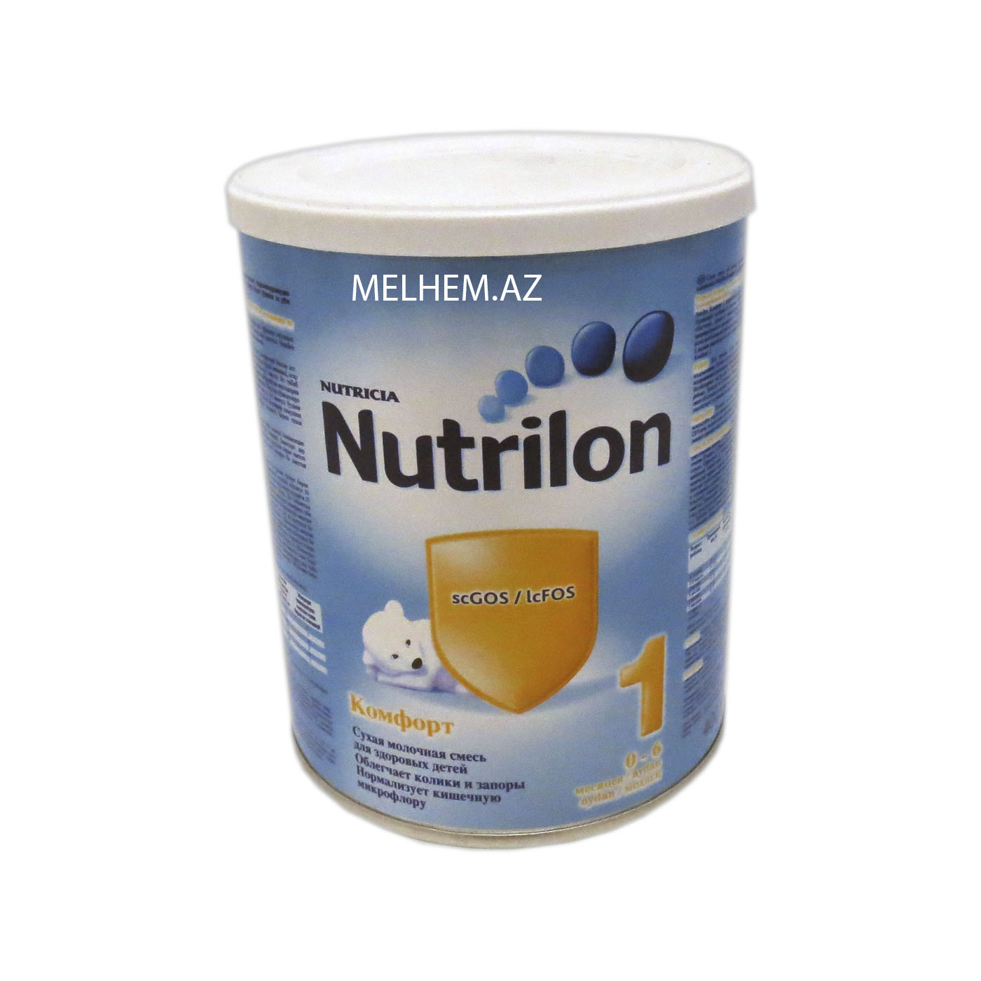NUTRILON 1 KOMFORT