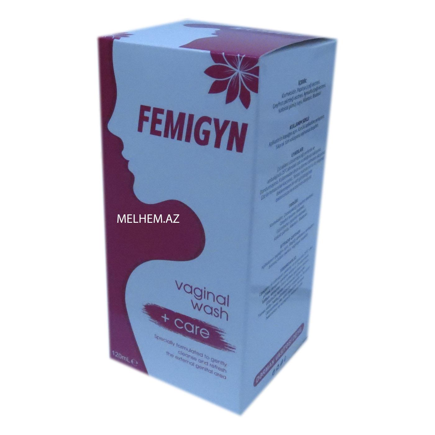 FEMIGYN