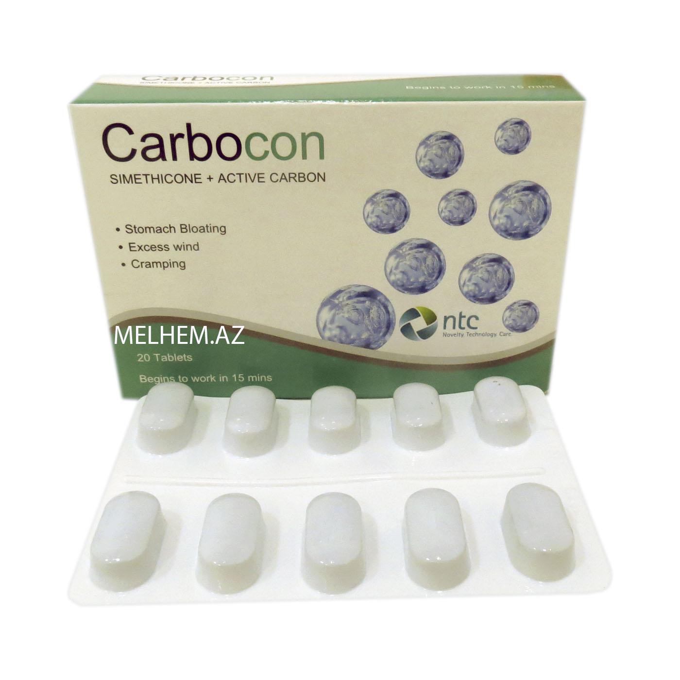 CARBOCON