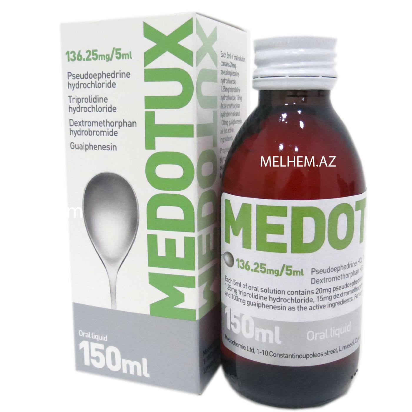 MEDOTUX