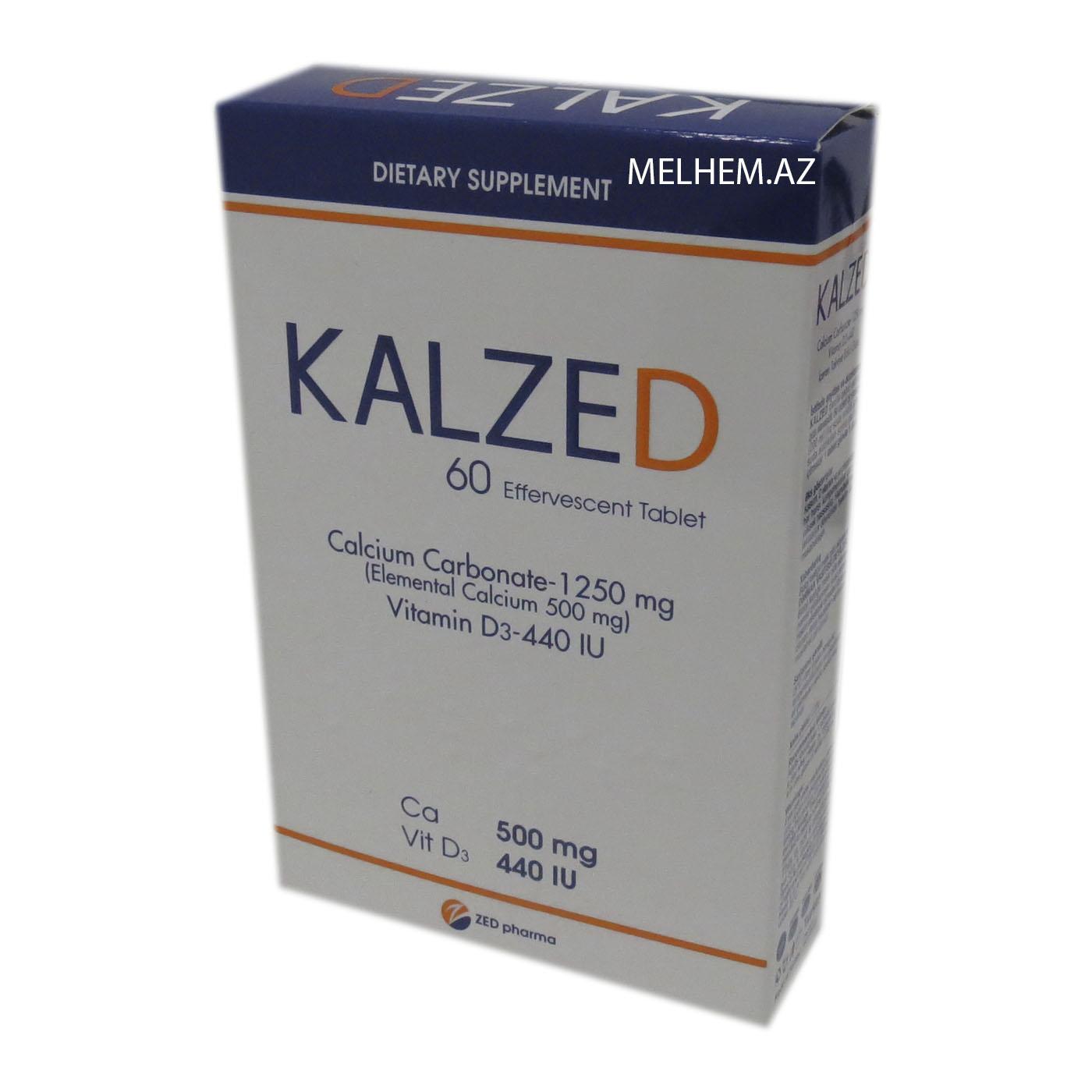 KALZED N60