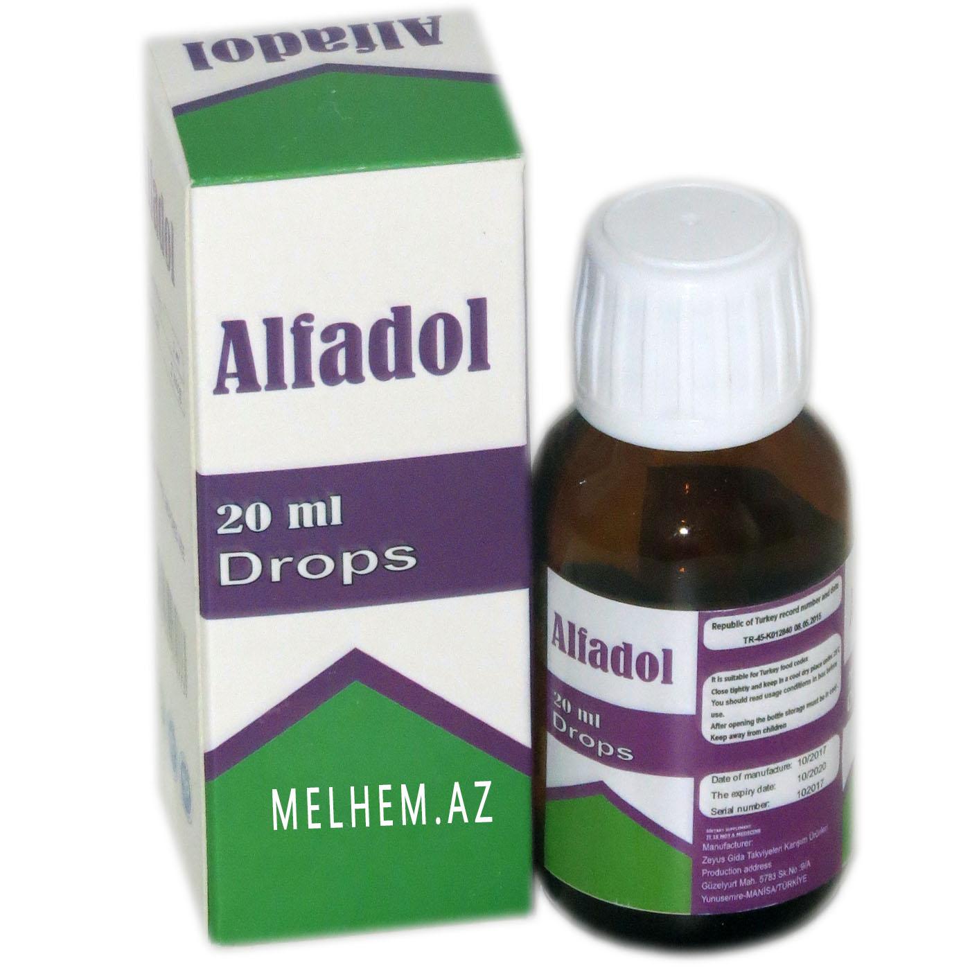 ALFADOL