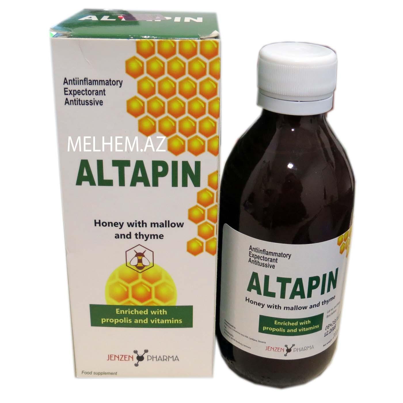 ALTAPİN
