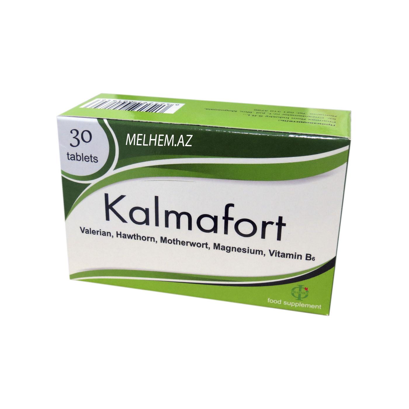 KALMAFORT N30