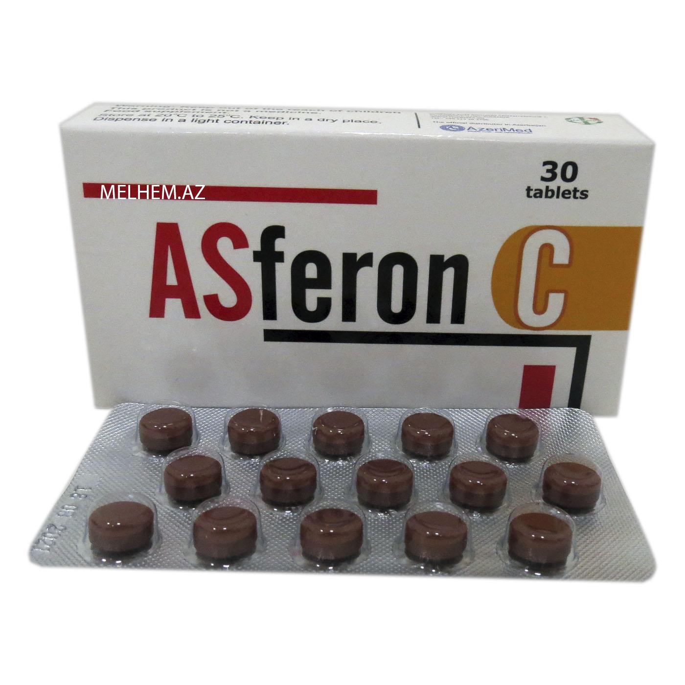 ASFERON C