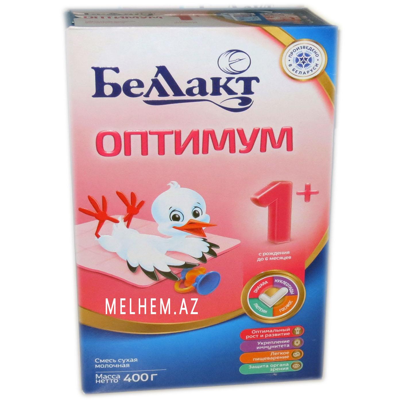 BELLAKT 1+