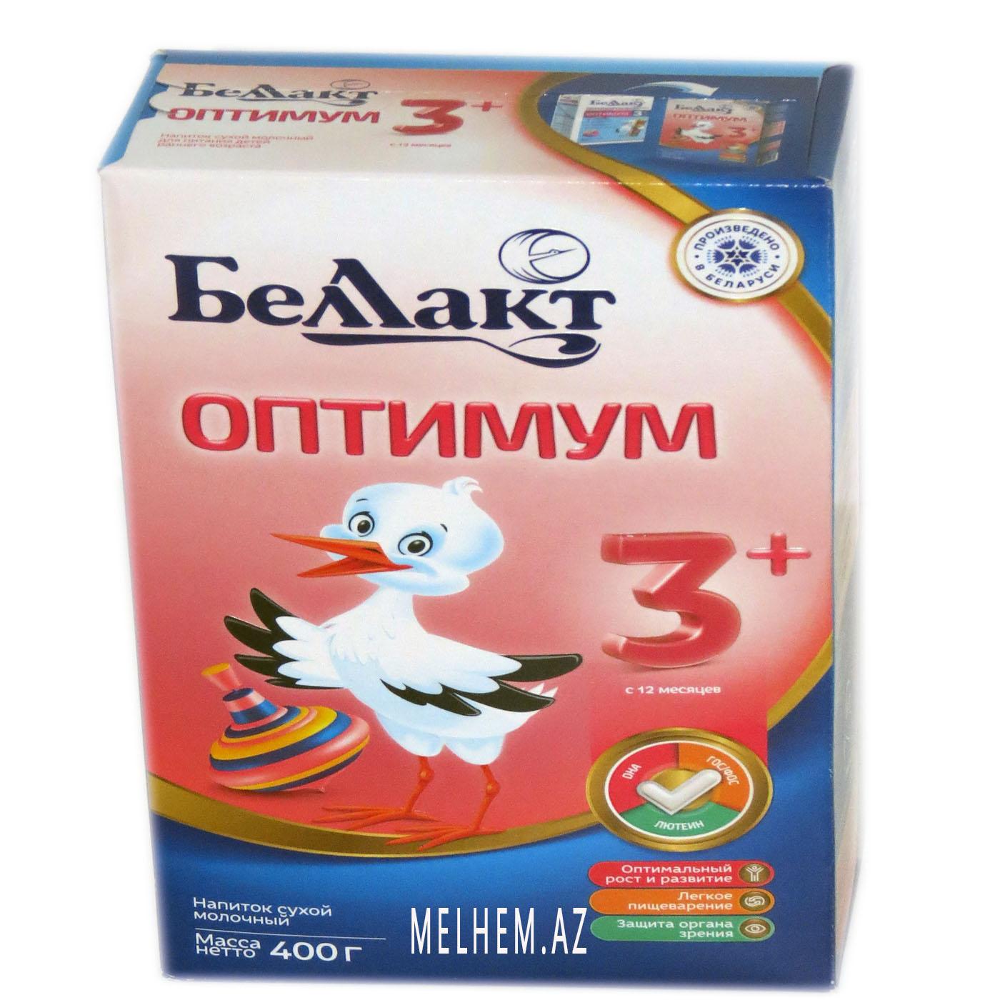 BELLAKT 3+